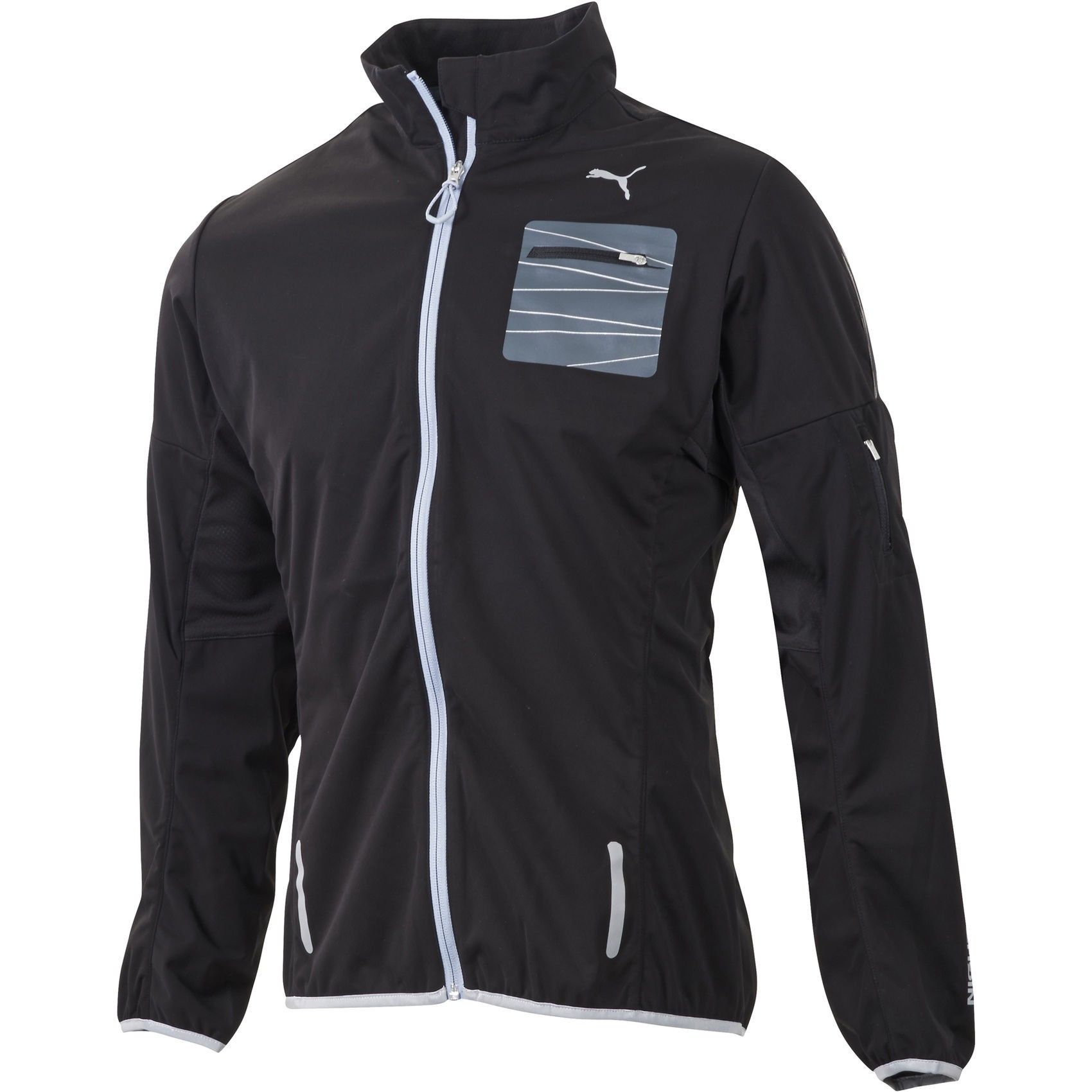 b722710f9aab Puma Pure NightCat Powered Jacket Men