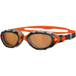 Zoggs-Predator-Flex-Polarized-Ultra-Orange-Black-Swimming-Goggles-Orange-Black-321847