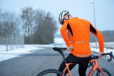 s3 fluo cykeljakke orange_03