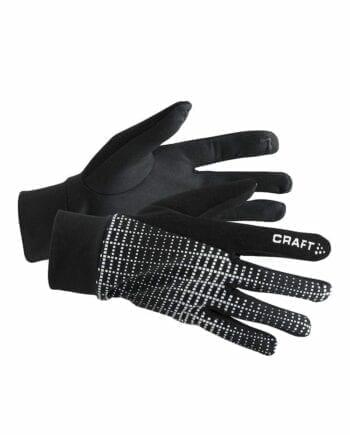 thermal handske med refleks 1904311