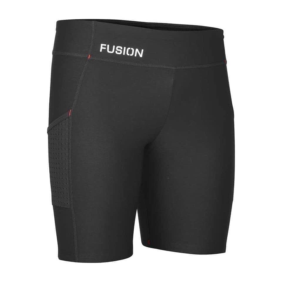 dame tights squat sikker kort model fusion 01